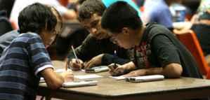 مسابقة الرياضيات الدولية للشباب وجوائز نقدية بقيمة 700 دولار من تحدي الشباب الدولي للرياضيات