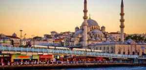 Internship Opportunity in Turkey from Erasmus Intern: Business Development and Marketing