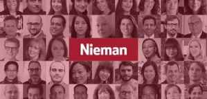 Fully Funded Remote Visiting Fellowships from Harvard's Nieman Foundation in the USA