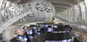 Résidence de recherche financée au Deutsches Museum of Science and Technology en Allemagne 2021