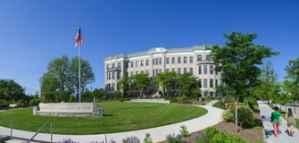 Academic Essay Award to Win Schlarship at American University in Washingotn D.C.