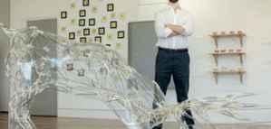مسابقة في تشكيل الزجاج وجائزة بقيمة 10,000 يورو من جائزة Jutta Cuny-Franz التذكارية