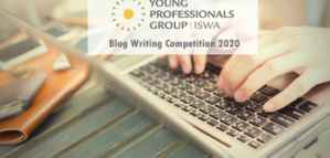 Blog Writing Contest in Impacts and Opportunities from COVID-19 on Waste Management