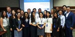 برنامج تدريب لبنك التنمية الآسيوي