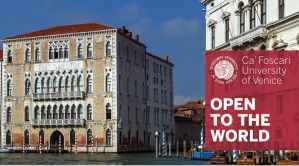 100 scholarships offered by Ca'foscari University in Venice for undergraduate programs: