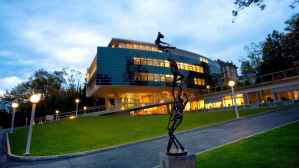 Scholarships for MBA programs at IMD Business School in Switzerland: