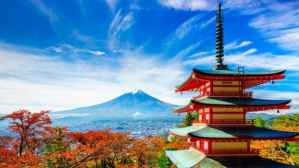 Research fellowship program in Japan with Matsumae International Foundation