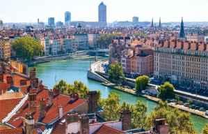 Bourse entièrement financée en France à l'université de Lyon pour le master 2020-2021