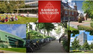 Programme de bourses à l'université de Radboud aux pays bas:
