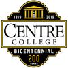 Prix de mérite général pour les étudiants internationaux au Center College, États-Unis