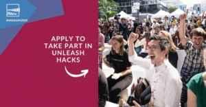 UNLEASH Hacks 2020