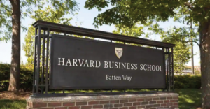 Harvard University MBA Scholarship by the Boustany Foundation 2021