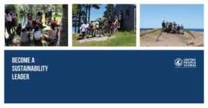 UPG Sustainability Leadership Program 2021 in USA (Fully Funded)