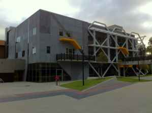 جامعة كيرتين