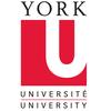 Prix internationaux d'entrée de talent de l'Université York au Canada
