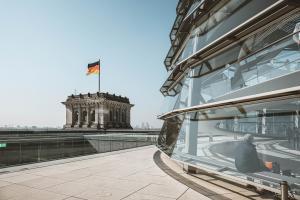 Appel à des candidatures pour les bourses de doctorat et de mastère entièrement financées en Allemagne