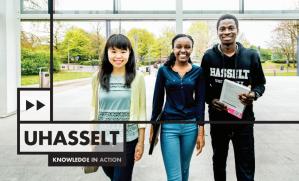 Bourse d'études en Belgique statistique et science des données à l'Université de Hasselt