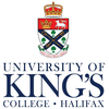 Bourses d'études internationales de l'Université du King's College au Canada