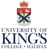 University of King's College Grants