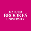 Bourses d'études internationales de troisième cycle MPhil / PhD de l'Université Oxford Brookes à Sasakawa au Royaume-Uni