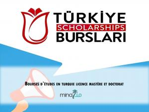 Fully Funded Scholarships for international students in Turkey