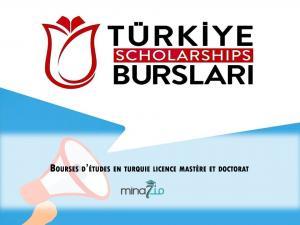 Bourses d'études entièrement financées Turquie pour étudiants internationaux