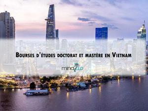 scholarship in vietnam  for Graduate Programs to International students at TDTU