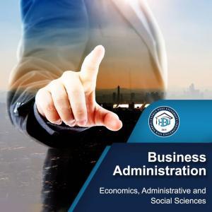 البكالوريوس في إدارة الأعمال من جامعة قبرص الغربية: