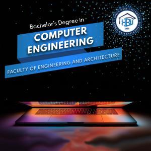 البكالوريوس في هندسة الحاسوب من جامعة قبرص الغربية: