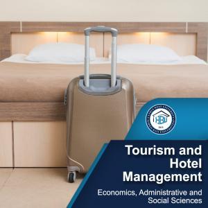 Licence en Tourisme et gestion hôtelière à l'Université de l'ouest de Chypre: