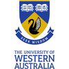 Arjen Ryder Memorial International Scholarship at University of Western Australia, 2021