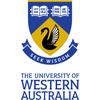 Bourse internationale Arjen Ryder Memorial à l'Université d'Australie occidentale, 2021
