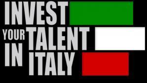 Bourse entièrement financée en Italie - pour étudier un master