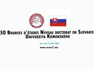 50 fully funded PhD positions in Bratislava, Slovakia.