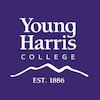 Prix du mérite académique pour les étudiants internationaux au Young Harris College, États-Unis