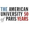 AUP Scholar International Awards in France