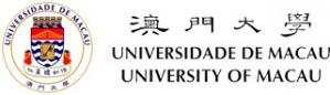 منحة دراسية لدرجة الدكتوراة تمول بالكامل في جامعة ماكاو  ، 2019