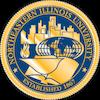 Eastern Illinois University EIU Carl Koerner Memorial international awards in USA