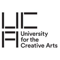 Beaux-Arts (Hons), Université des arts créatifs, Royaume-Uni