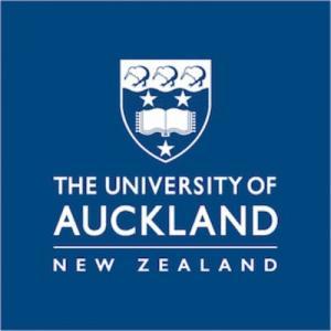 دراسات الرقص, University of Auckland, نيوزيلندا