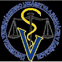 Médecine vétérinaire générale, Université de médecine vétérinaire et de pharmacie de Košice, Slovaquie