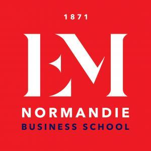 ادارة عالمية, Ecole de Management de Normandie, فرنسا
