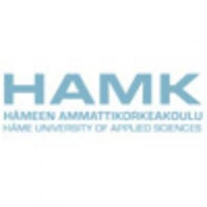 Applications informatiques, Université des sciences appliquées de Häme, Finlande