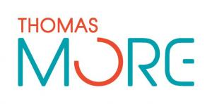 Programme court de journalisme international, Thomas More, Belgique