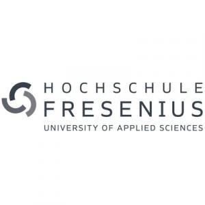 Design de mode (avec stage), Université des sciences appliquées de Fresenius, Allemagne
