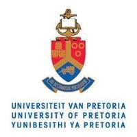 Sciences financières, University of Pretoria, Afrique Du Sud