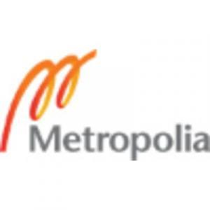 Électronique, Université des sciences appliquées Metropolia, Finlande