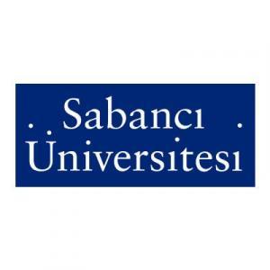 Informatique et ingénierie, Université Sabanci, Turquie