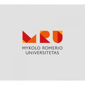 Global Business and Modern Marketing, Mykolas Romeris University, Lithuania