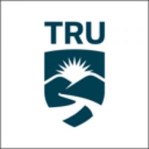 Accounting Technician, Thompson Rivers University, Canada